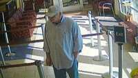 Serial bank robber in 50s suspected in Central Texas - Photo