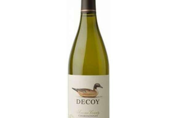 2012 Decoy Chardonnay