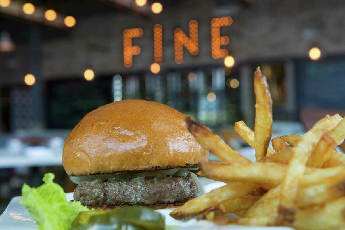 Bradley's Fine Dinerno stars - Click here to find out why Cook says this delicious burger wasn't enough to save the eatery.191 Heights Blvd., (832) 831-5939Hours: L&D 11 a.m.-10 p.m. Sundays-Thursdays; 11 a.m.-10:30 p.m. Fridays; 11:30 a.m.-10:30 p.m. SaturdaysCredit cards: all majorPrices: starters $9-$14; entrees $14-$35; desserts $7-$8Reservations: taken; walk-ins welcomeNoise level: moderateWebsite: bradleysfinediner.com