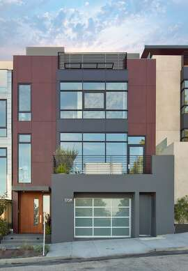 1728 Diamond St. is available for $3.785 million.