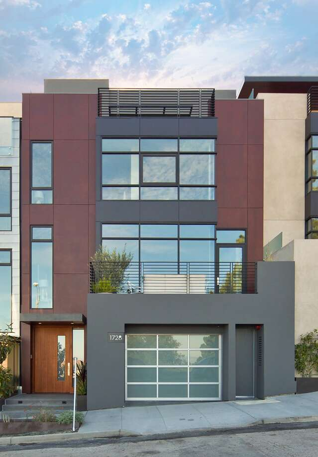 1728 Diamond St. is available for $3.785 million. Photo: James David Lee