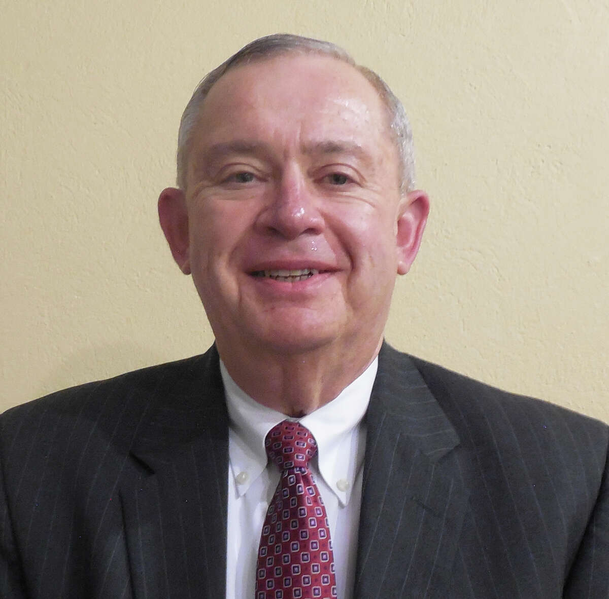 Democrat Philip Sharlach is running for state senate in the 26th District.
