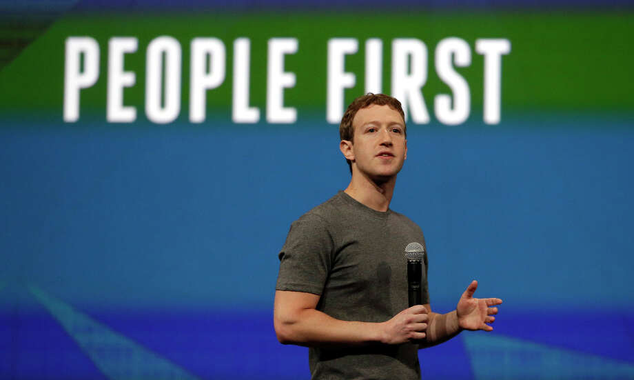 Facebook CEO Mark Zuckerberg and his wife, Priscilla Chan, moved swiftly with their $25 million donation to a developing crisis. Photo: Ben Margot / Associated Press / AP