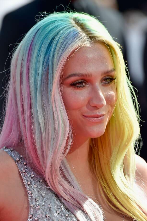FILE  OCTOBER 14, 2014: Singer Kesha has filed suit in civil court against music producer Dr. Luke citing sexual, physical and verbal abuse over the course of ten years. Kesha was in treatment for an eating disorder in January 2014. At the time, Dr. Luke was rumored to be at the cause of her eating disorder. According to reports, Dr. Luke has countersued Kesha. INGLEWOOD, CA - AUGUST 24:  Recording artist Kesha attends the 2014 MTV Video Music Awards at The Forum on August 24, 2014 in Inglewood, California.  (Photo by Frazer Harrison/Getty Images) Photo: Frazer Harrison, Getty Images