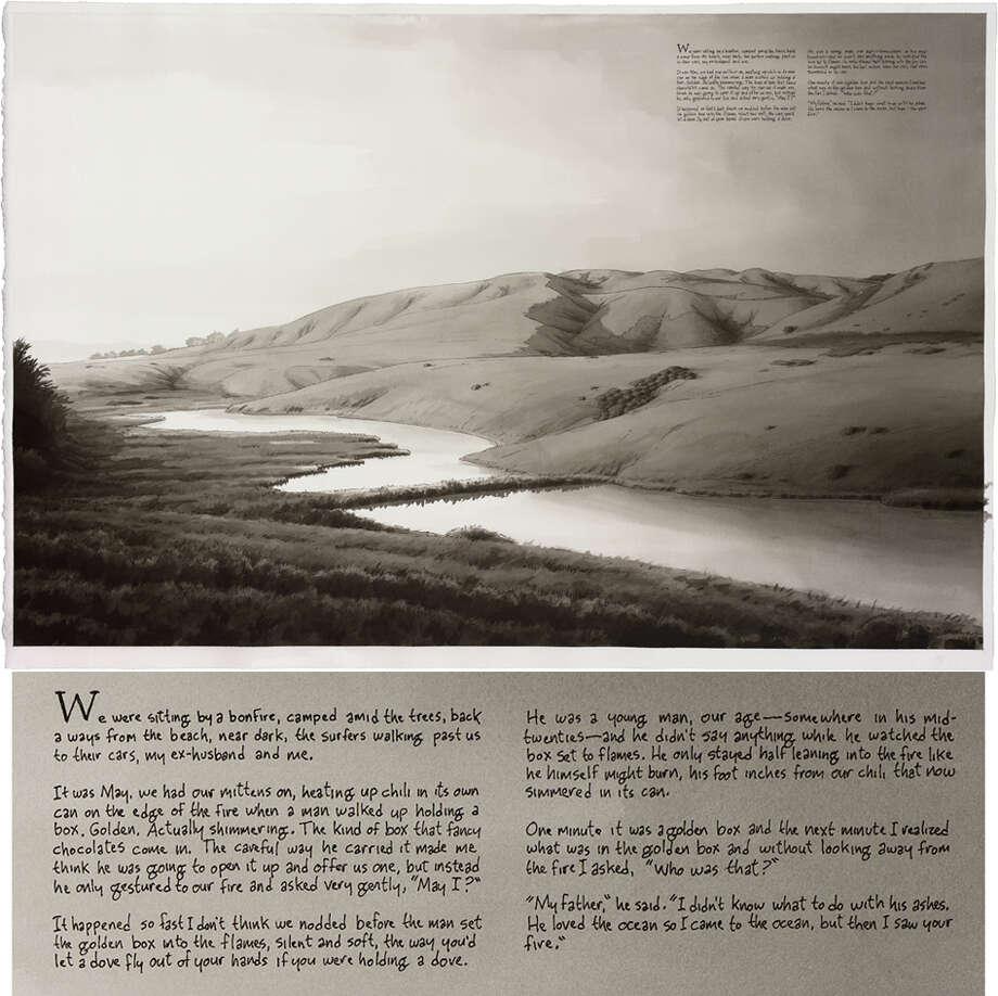 Written by Cheryl Strayed Photo: Paul Madonna