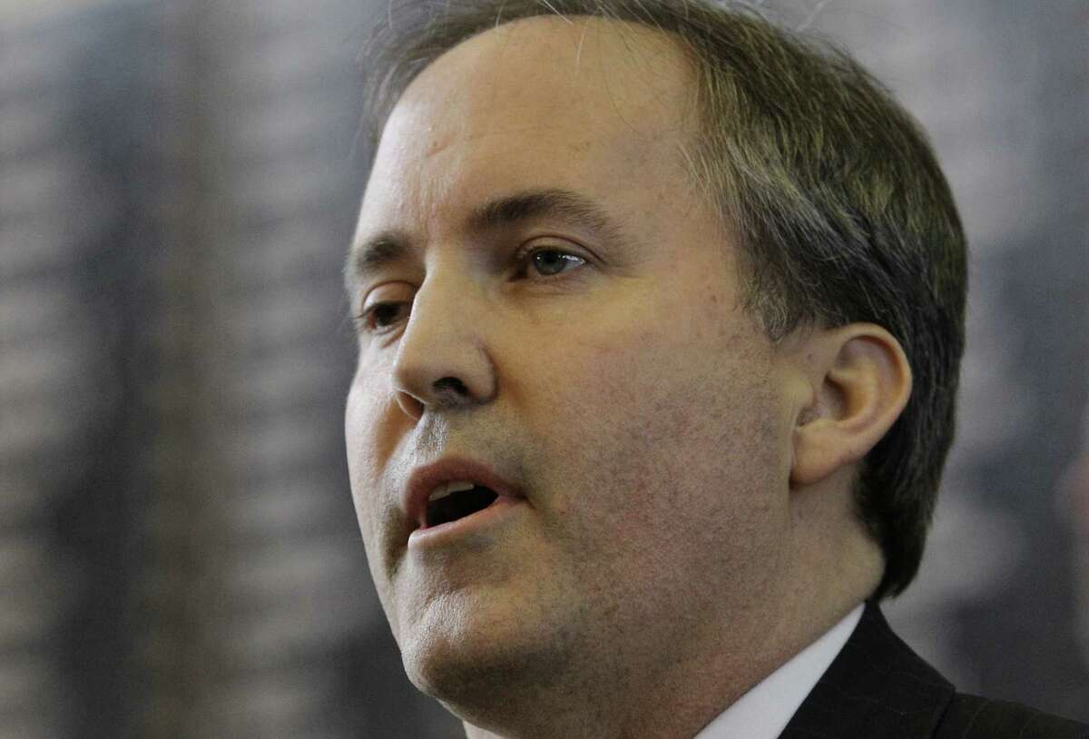State Sen. Ken Paxton is a darling of the tea party.