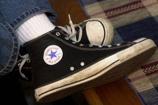 "The ""Chuck Taylor All Star"" acquired its contemporary appearance in the late 1920s after being renamed for a popular basketball star. Nike acquired Converse in 2003, and now says retailers and manufacturers are infringing on its designs."