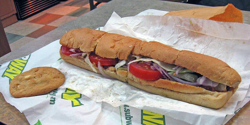 Subway Pizza Subwhat is it