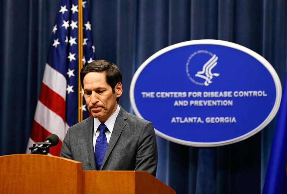 1. Centers for Disease Control and Prevention (CDC)Favorable: 70 percentDemocrats:77 percent favorableRepublicans: 57 percent favorable Photo: Kevin C. Cox, Getty Images / 2014 Getty Images