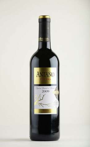 Antano Reserva, 2009 California Monday May 12, 2014, at the Times Union in Colonie, N.Y. (Will Waldron/Times Union) Photo: WW