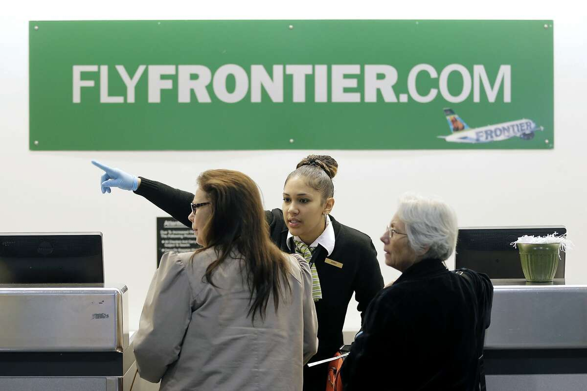 How large a carry-on or personal item can you bring aboard a plane? It depends on the airline.
