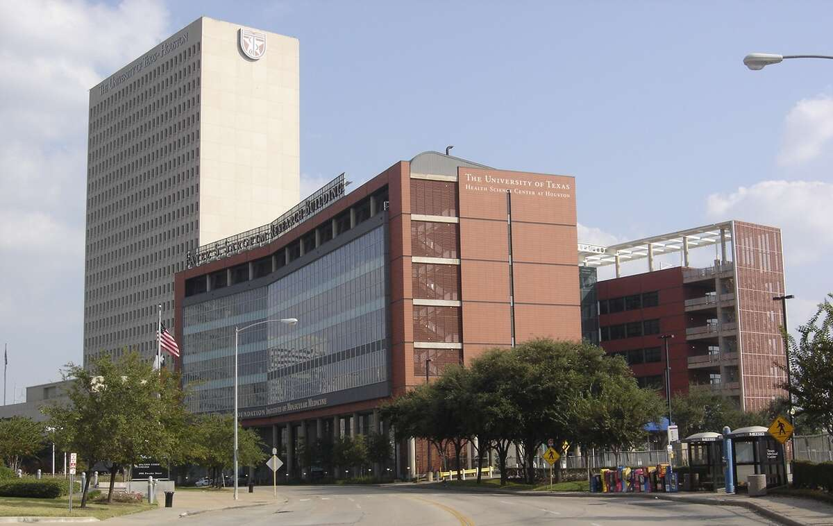 University of Texas Health Science Center at Houston is ranked No. 19 in Forbes' best employers in Texas list.