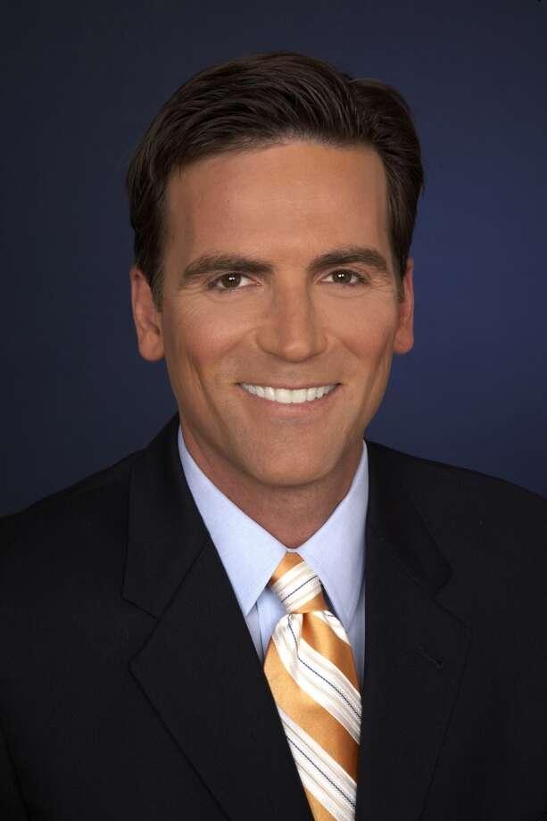 KENS-TV's Jeff Goldblatt. Photo: KENS