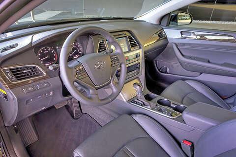 Hyundai Sonata Mpg >> Seventh Sonata 2015 Hyundai Sonata Sport Times Union