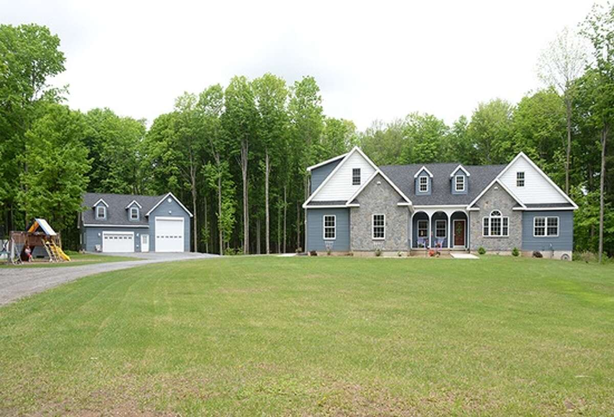 $499,900. 374 GURN SPRINGS RD, Wilton, NY 12831. Open Sunday, October 19 from 2:00 p.m. -4:00 p.m.View this listing.