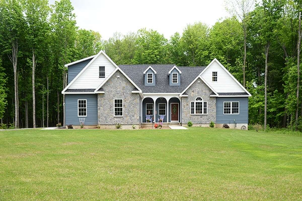 For more homes on the market, visit our real estate section. $499,900. 374 GURN SPRINGS RD, Wilton, NY 12831. Open Sunday, October 19 from 2:00 p.m. -4:00 p.m.View this listing.