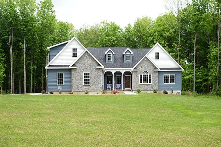 For more homes on the market, visit our real estate section. $499,900.374 GURN SPRINGS RD, Wilton, NY 12831. Open Sunday, October 19 from 2:00 p.m. -4:00 p.m.View this listing. Photo: CRMLS
