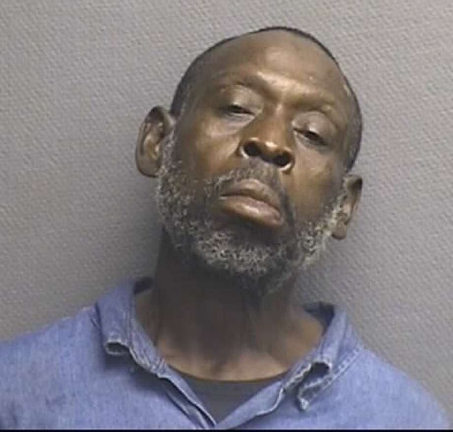 Charles Edward Mayfield, 60, is charged with murder in the fatal stabbing of Harry Cooper about 3:30 p.m. at 4600 Weaver near Lavender.