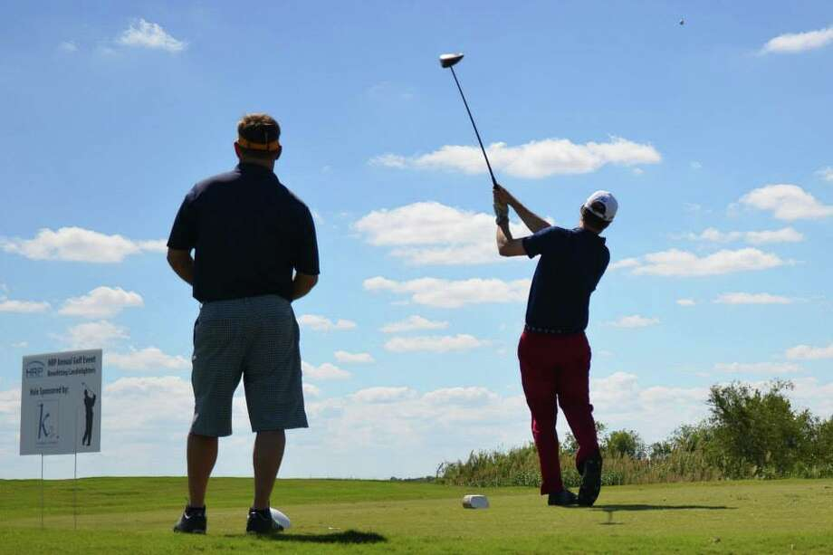 """Golf """"endures peaks and valleys, but it is not Liquid Paper or the rotary dial phone."""""""
