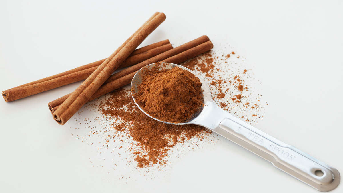 Cinnamon challenge Participants must swallow a tablespoon of powdered cinnamon in one minute, without drinking any liquids.