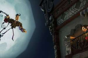'The Book of Life': Bursting with la vida - Photo