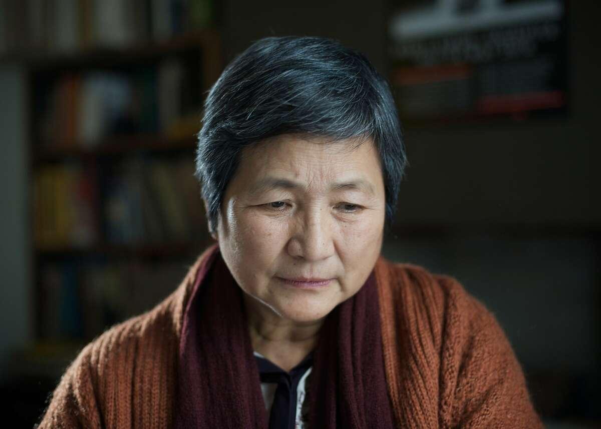 Pei-pei Cheng in Hong Khaou's LILTING
