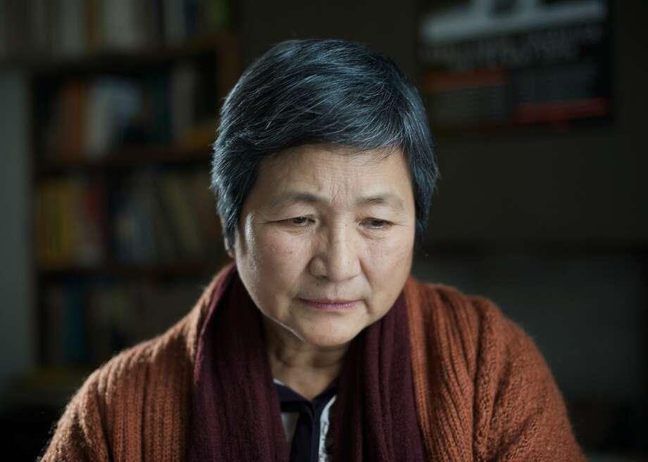 Pei-pei Cheng in Hong Khaou's LILTING Photo: Strand Releasing