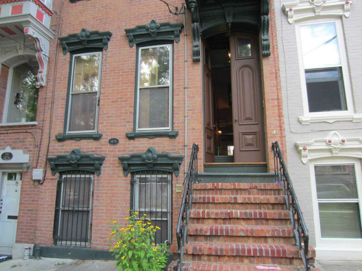 House of the Week: 49 Dove St., Albany | Realtor: Julia Rosen of Prudential Manor Homes | Discuss: Talk about this house