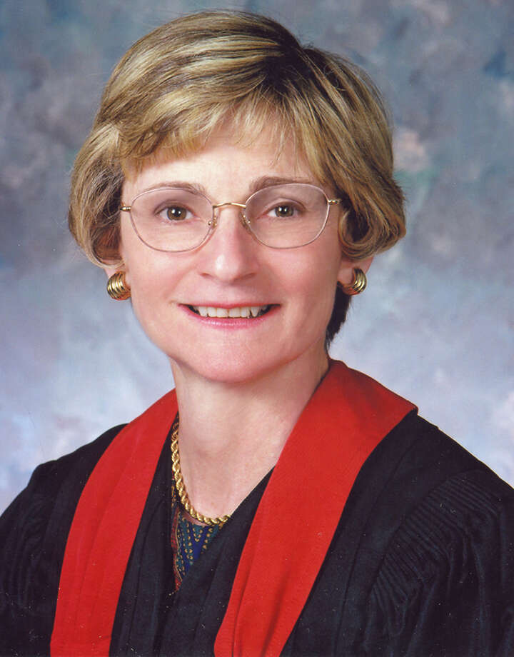"""Racially charged statements In October, a federal judicial investigation found no misconduct was committed by 5th Circuit Court of Appeals Judge Edith Jones, though she admitted describing blacks and Hispanics as more likely to be involved in crimes. She also described Texas death row  inmates' claims of innocence or of mental disability as """"red herrings.""""In the same speech, Jones argued Mexican offenders would prefer death row to prison in their own country, although Mexico banned capital punishment.Related: Federal panel dismisses complaint Photo: HO / 5TH CIRCUIT COURT OF APPEALS"""