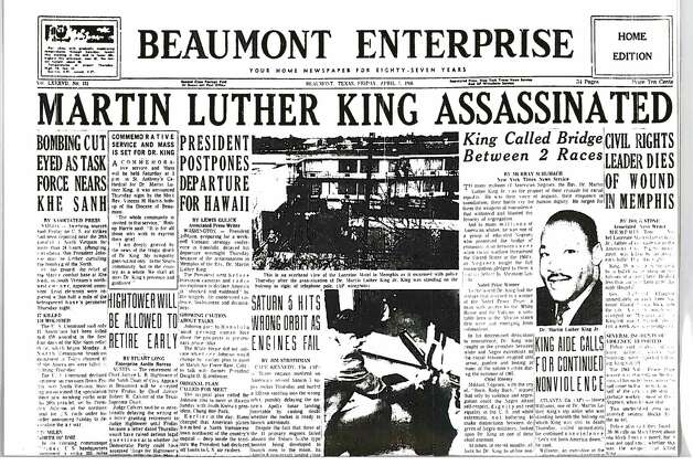 What Did Martin Luther King Jr Do?