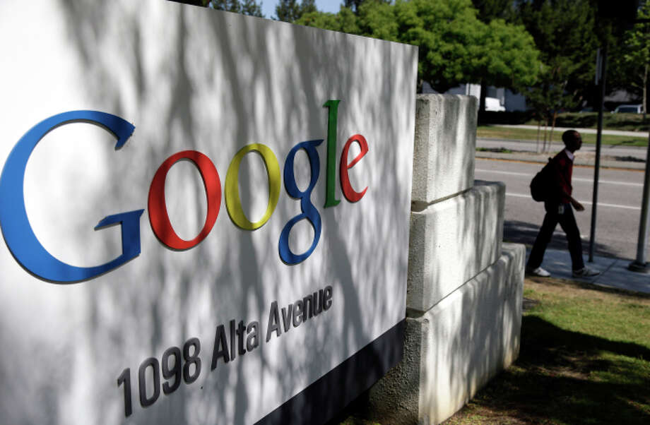 Google's cost per click was down 2 percent compared with the same quarter a year ago. Photo: Marcio Jose Sanchez / Associated Press / AP