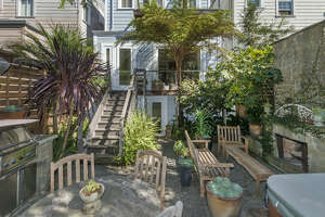 Hot Property: 19th century Queen Anne Victorian features serendipitous remodel - Photo