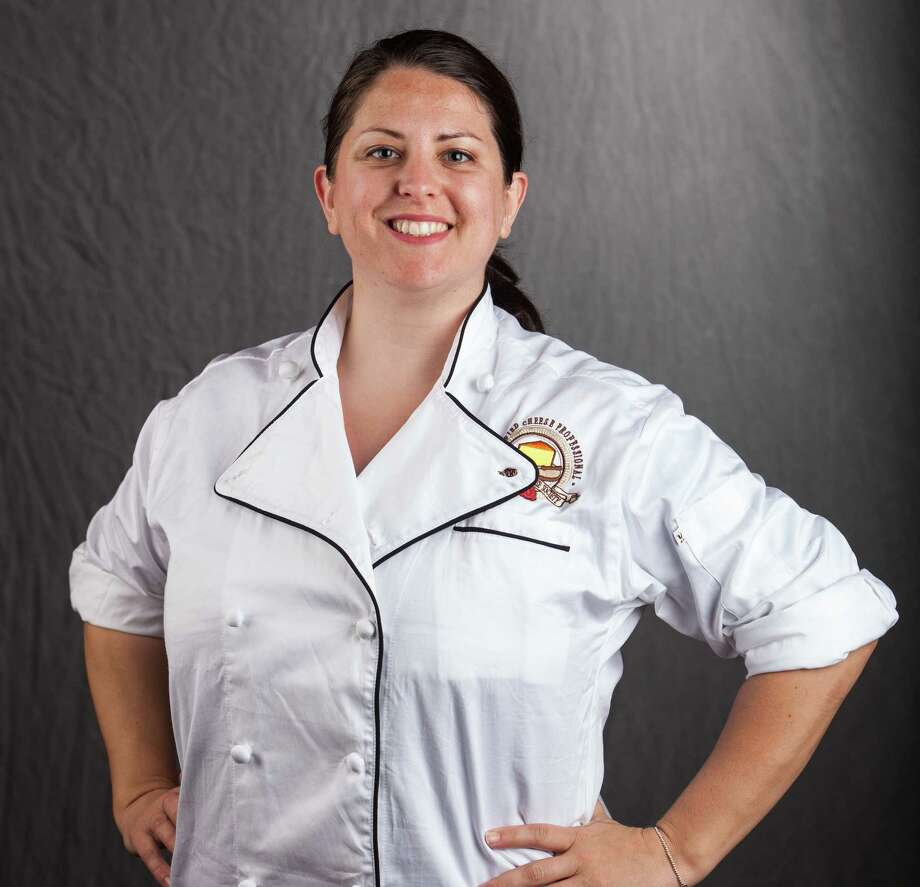 Rebecca Roppolo is a beer, wine and cheese expert who works at a Whole Foods Market. Photo: Courtesy Photo / ©2014 Whole Foods Market IP LP