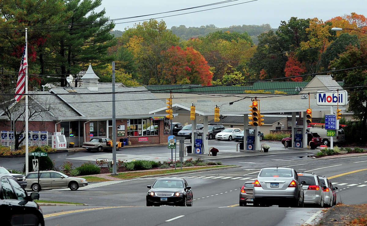 7. Route 127 Accidents in 2018: 164 Accidents in 2017: 223 Percentage of decrease in 2018: 26.5% Source: UConn Connecticut Crash Data Repository