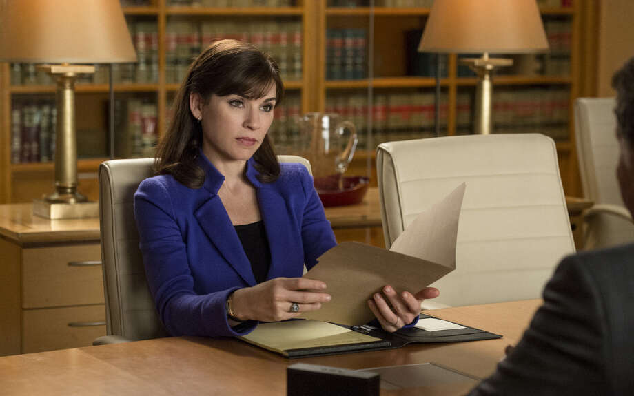 """CBS on Thursday announced it is launching a stand-alone digital streaming service that will offer subscribers access to its shows, including Julianna Margulies' """"The Good Wife."""" Photo: David Giesbrecht / Associated Press / CBS ENTERTAINMENT"""