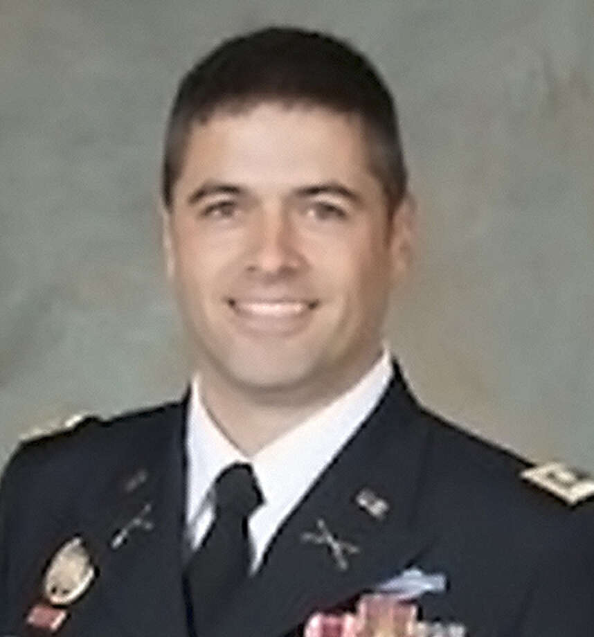 Lt. Col. Raymond Valas was an Army War College Fellow at Syracuse University when he was arrested. Photo: Courtesy Photo