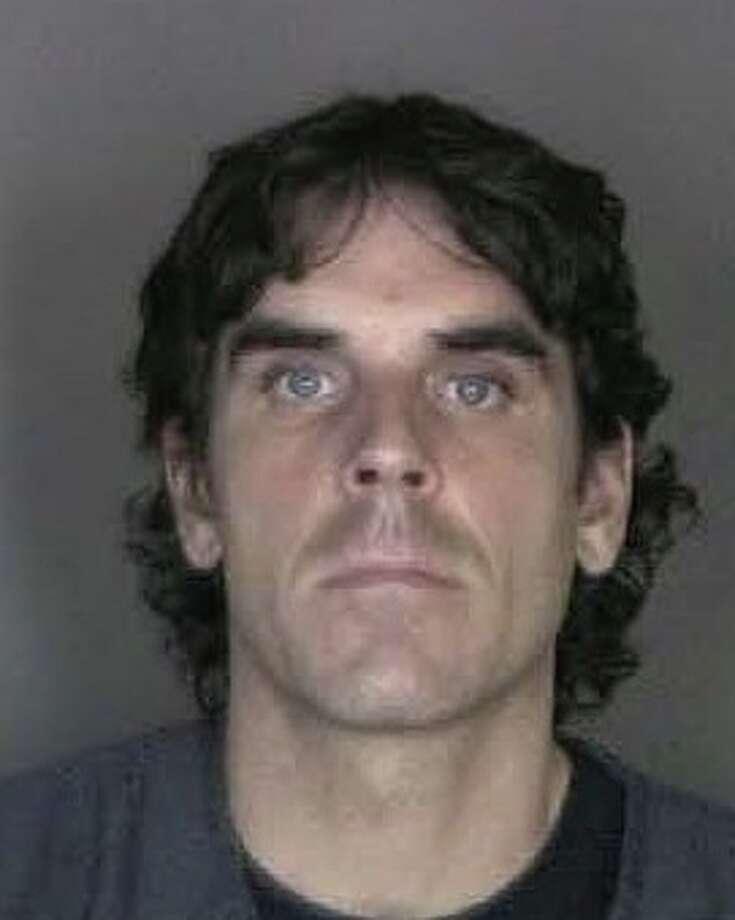Christopher Blair (East Greenbush police photo)