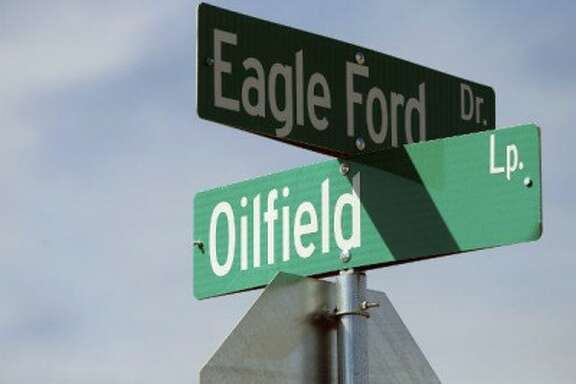 Eagle Ford operators continue to become more efficient, a government report says.