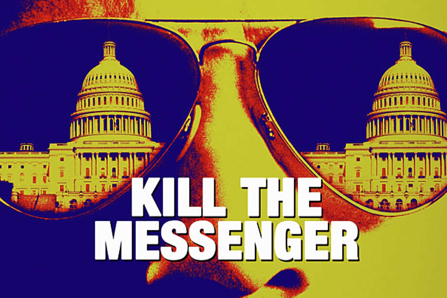 """Kill the Messenger"" dramatizes the true 1990s story of a California reporter who discovered the CIAâÄôs covert role in arming the Nicaraguan Contras and the spreading urban addiction to crack cocaine. Photo: Contributed Photo / Westport News"