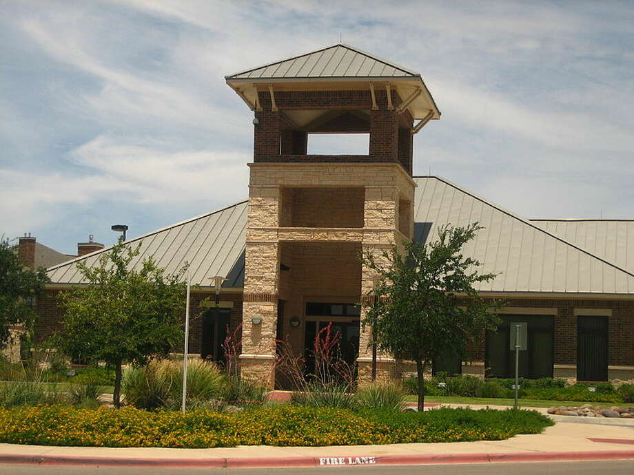 43. The University of Texas of the Permian Basin