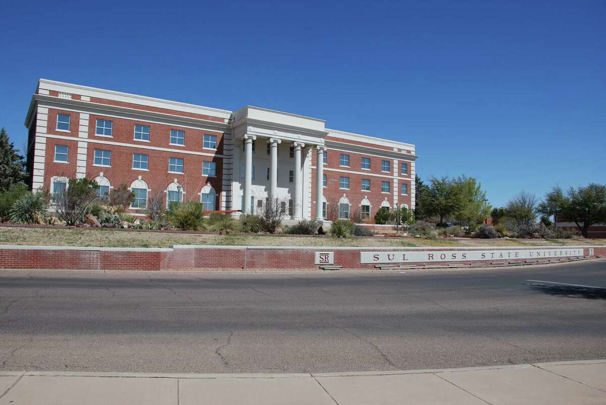 312. Sul Ross State University