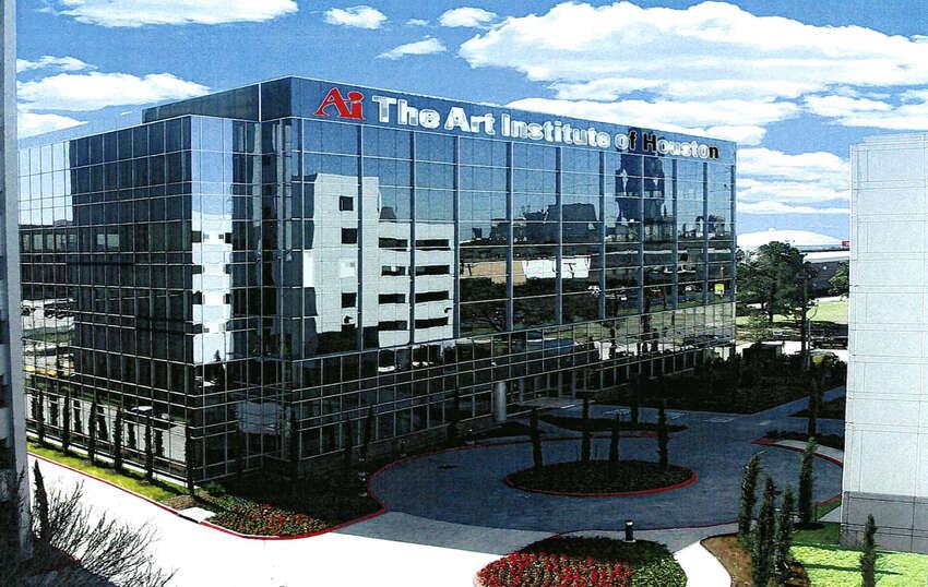 School: The Art Institute of HoustonLocation: Houston, TexasReason: Financial responsibility