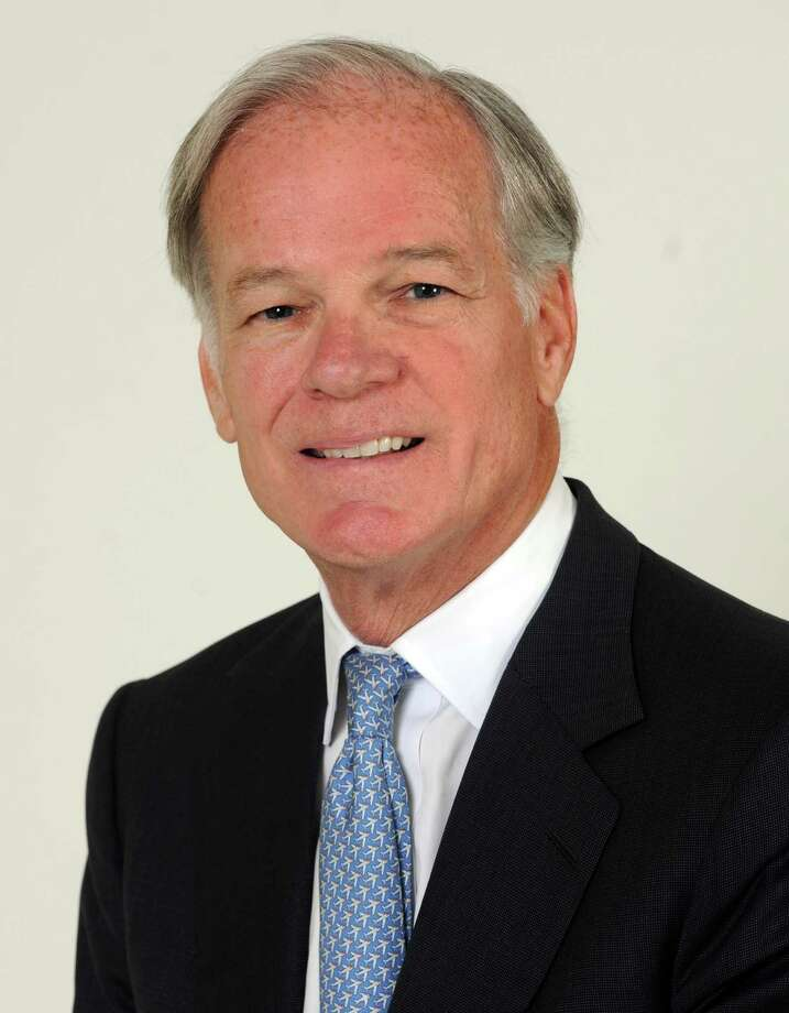 Tom Foley,  Republican candidate for governor of Connecticut Photo: Cathy Zuraw / Connecticut Post