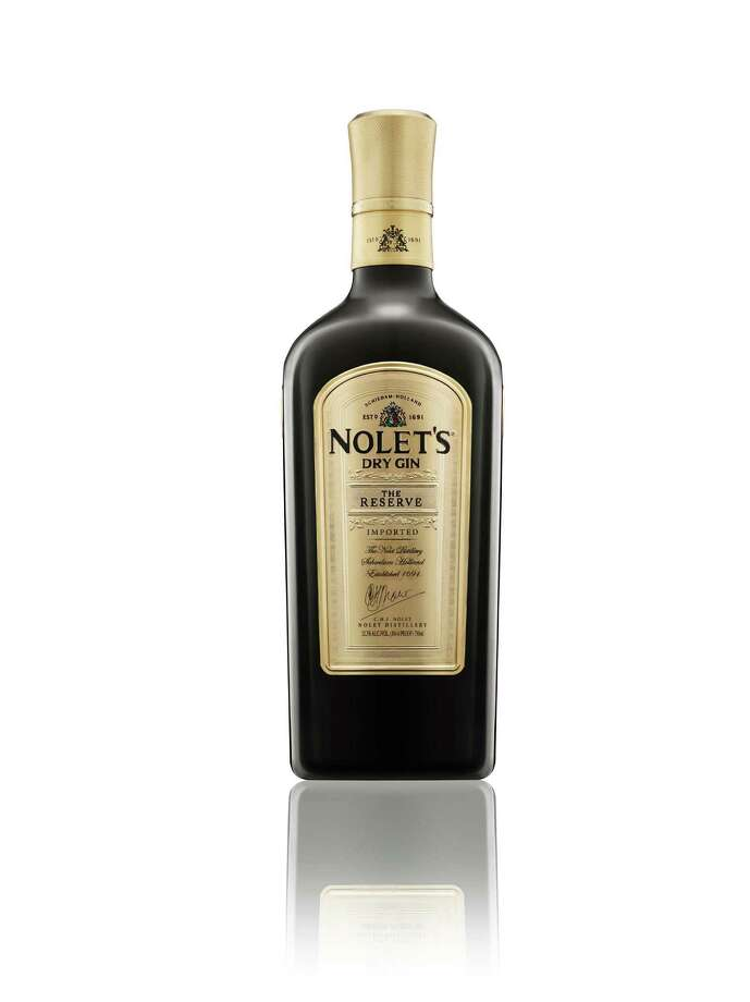 Nolet's Reserve Gin is distilled and bottled at Nolet Distillery in Schiedam, Holland. At $700 it is considered the world's most expensive gin. Photo: Nolet's / Nolet's