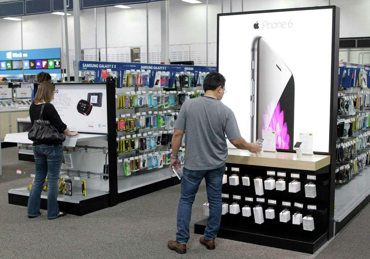 Best Buy releases its Top Tech list The Best Buy