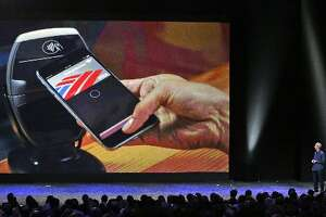 Apple Pay won't make gas pumps explode - Photo