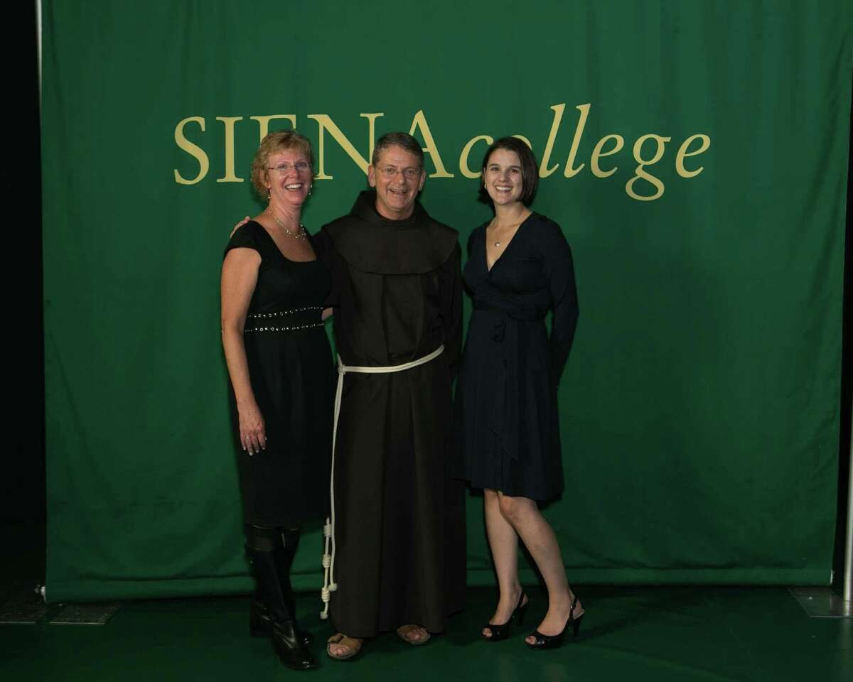 Were you Seen at the Festa Vino Food & Wine Festival at Siena College in Loudonville on Thursday, Oct. 16, 2014? Net proceeds to benefit Siena Saints Alive! Athletic Fund and special programs at the College.