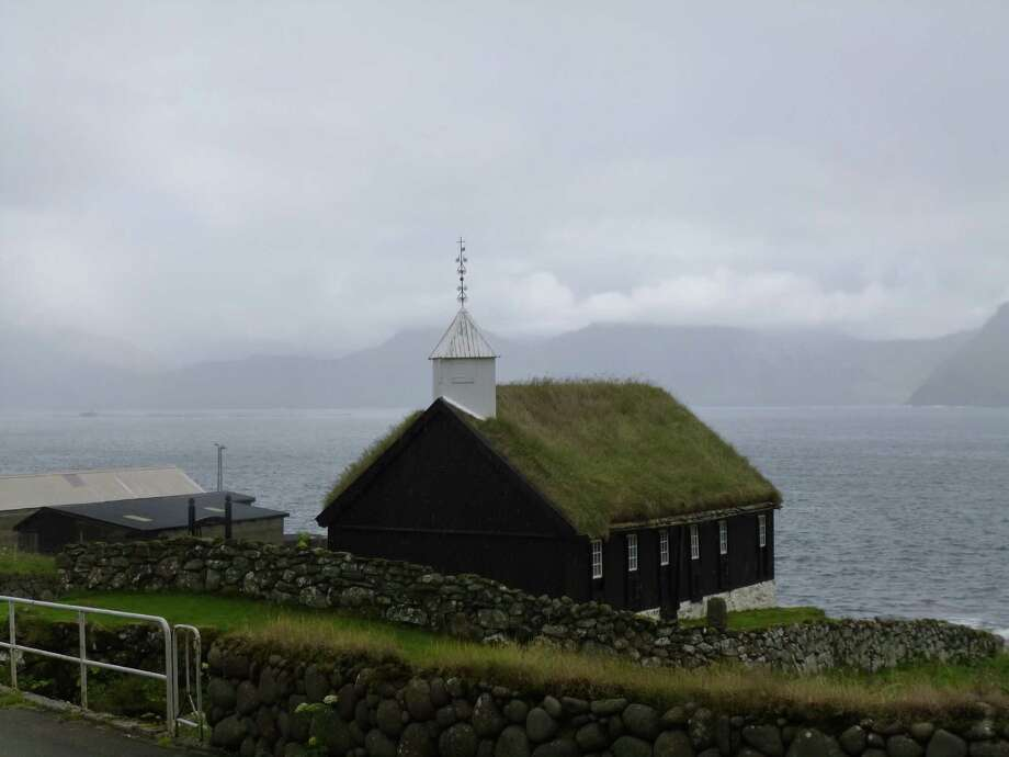Chronicle reader Anita Deane of Houston submitted this vacation photo taken in the Faroe Islands. Photo: Anita Deane / Anita Deane
