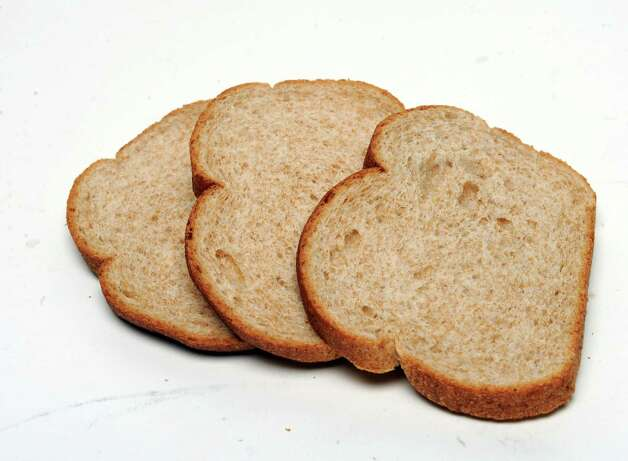 Wheat bread on Friday Oct. 3, 2014 in Colonie, N.Y.  (Michael P. Farrell/Times Union) Photo: Michael P. Farrell / 10028830A