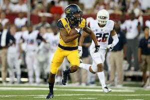 Cal's Trevor Davis, Bryce Treggs to return punts against Grambling State - Photo